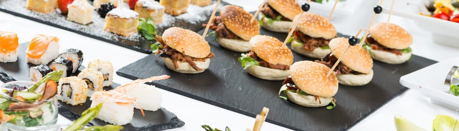 Soul-of-Food Catering München, Partyservice, Messecatering