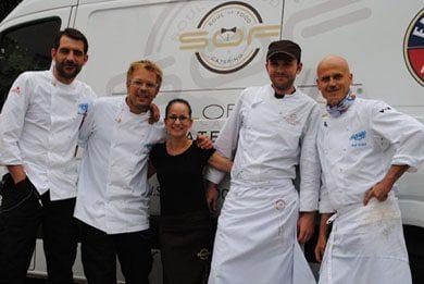 Über uns - Catering München mit den Küchenchefs