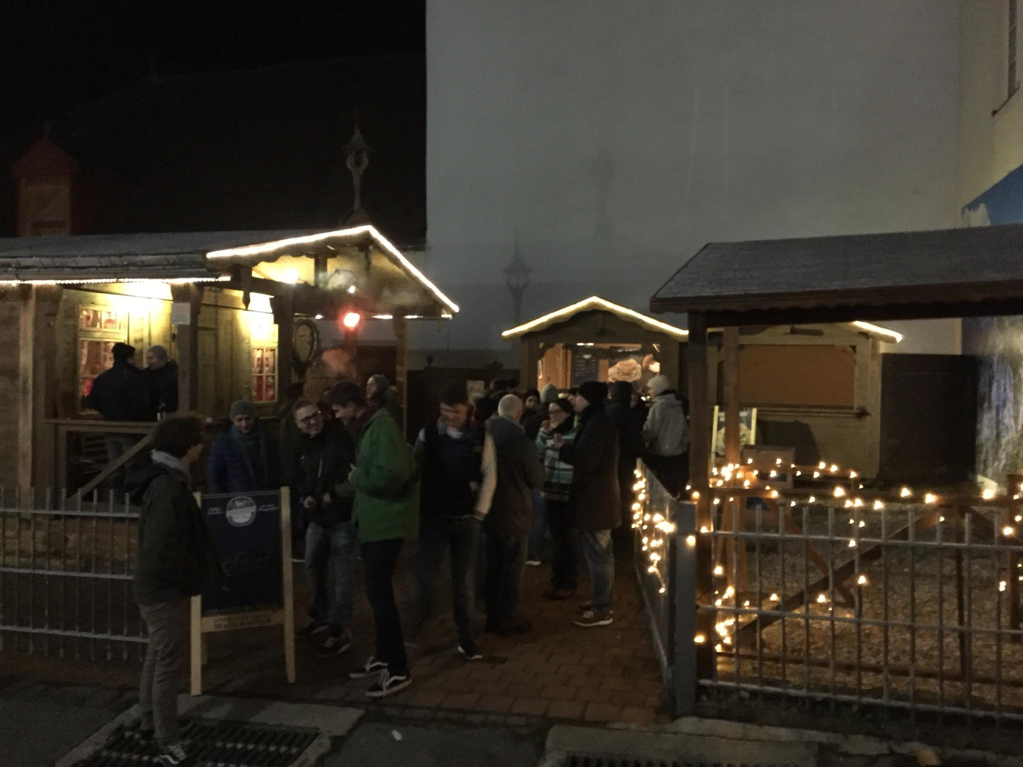 Soul of Food Catering - Maxlhüttn Party