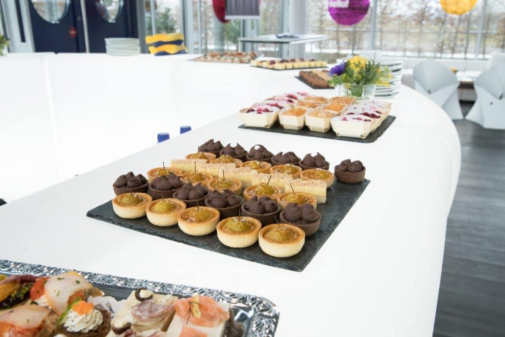 Referenzen - Flying Buffet München, Partyservice München, Fingerfood München